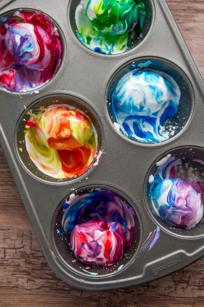 90 Awesome DIY Easter Eggs Ideas (14)