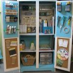 20 Best DIY Furniture Storage Ideas for Crafts (1)