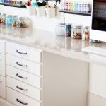 20 Best DIY Furniture Storage Ideas for Crafts (7)