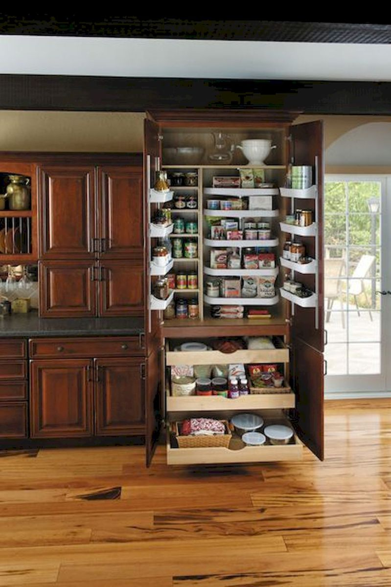 30 Awesome DIY Kitchen Cabinets Ideas (19)