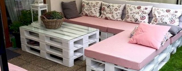 30 Awesome DIY Patio Furniture Ideas (18)