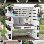 30 Awesome DIY Patio Furniture Ideas (9)