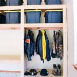 40 Inspiring DIY Garage Storage Design Ideas on a Budget (17)