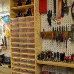 40 Inspiring DIY Garage Storage Design Ideas on a Budget (22)
