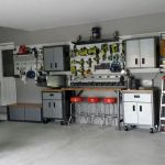 40 Inspiring DIY Garage Storage Design Ideas on a Budget (29)