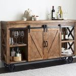 50 Amazing DIY Pallet Kitchen Cabinets Design Ideas (27)