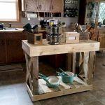 50 Amazing DIY Pallet Kitchen Cabinets Design Ideas (37)