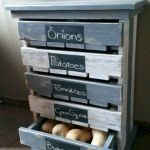 50 Amazing DIY Pallet Kitchen Cabinets Design Ideas (43)