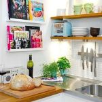 50 Amazing DIY Pallet Kitchen Cabinets Design Ideas (9)