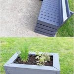 50 Amazing DIY Projects Outdoor Furniture Design Ideas (45)