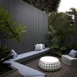 60 Awesome DIY Backyard Privacy Design and Decor Ideas (44)