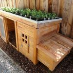 60 Awesome DIY Pallet Garden Bench and Storage Design Ideas (30)