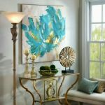 60 Easy DIY Canvas Painting Ideas for Decorate Your Home (15)