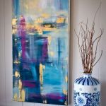 60 Easy DIY Canvas Painting Ideas For Decorate Your Home (42)