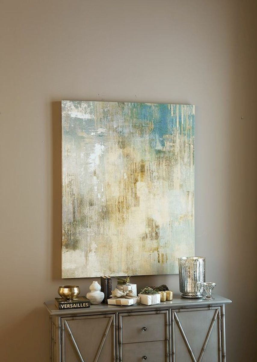 60 Easy DIY Canvas Painting Ideas for Decorate Your Home (53)