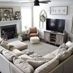 35 Cozy DIY Living Room Design and Decor Ideas (11)