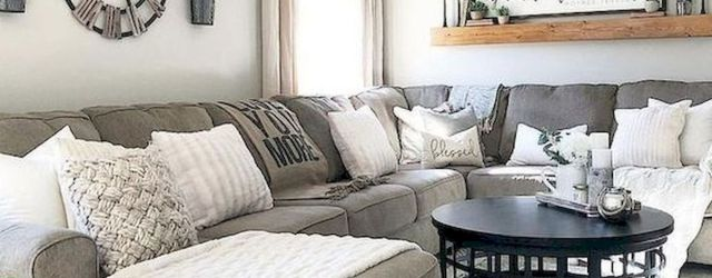 35 Cozy DIY Living Room Design and Decor Ideas (21)