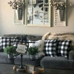35 Cozy DIY Living Room Design and Decor Ideas (26)