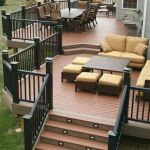 50 Best DIY Backyard Patio and Decking Design Ideas (10)