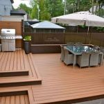 50 Best DIY Backyard Patio and Decking Design Ideas (20)