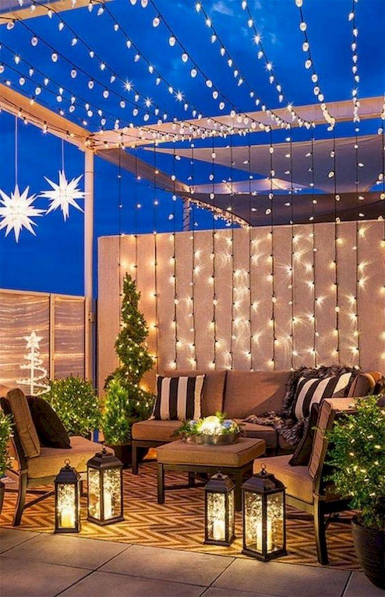 50 Best DIY Backyard Patio and Decking Design Ideas (42)