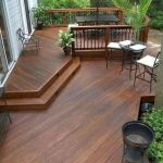 50 Best DIY Backyard Patio and Decking Design Ideas (49)