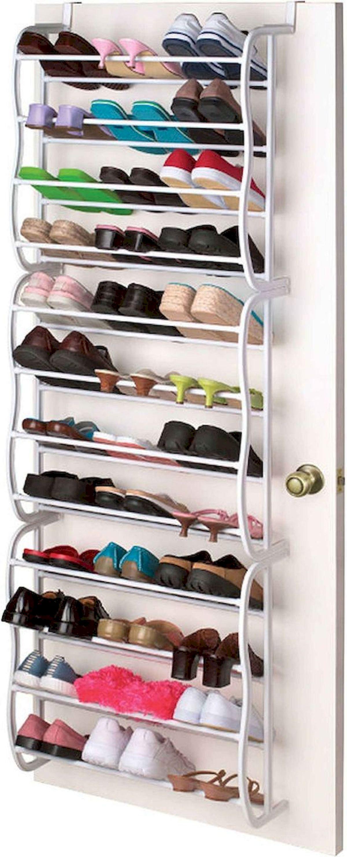50 Fantastic DIY Shoes Rack Design Ideas (37)