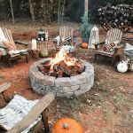 60 Amazing DIY Outdoor And Backyard Fire Pit Ideas On A Budget (1)