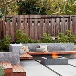 60 Amazing DIY Outdoor and Backyard Fire Pit Ideas On A Budget (32)