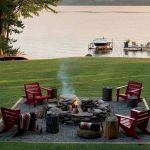 60 Amazing DIY Outdoor And Backyard Fire Pit Ideas On A Budget (46)