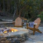 60 Amazing DIY Outdoor And Backyard Fire Pit Ideas On A Budget (48)