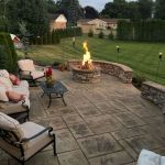 60 Amazing DIY Outdoor And Backyard Fire Pit Ideas On A Budget (54)