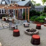 60 Amazing DIY Outdoor And Backyard Fire Pit Ideas On A Budget (6)