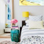 70 Beautiful DIY Colorful Bedroom Design Ideas and Remodel (13)