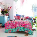 70 Beautiful DIY Colorful Bedroom Design Ideas And Remodel (47)