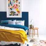 70 Beautiful DIY Colorful Bedroom Design Ideas And Remodel (57)