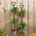 50 Awesome DIY Hanging Plants Ideas For Modern Backyard Garden (12)