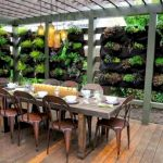 50 Awesome DIY Hanging Plants Ideas For Modern Backyard Garden (8)