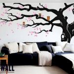 44 Easy But Awesome DIY Wall Painting Ideas To Decorate Your Home (18)