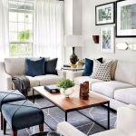 45 Brilliant DIY Living Room Design And Decor Ideas For Small Apartment (11)