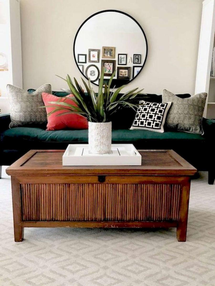 45 Brilliant DIY Living Room Design and Decor Ideas for Small Apartment (22)
