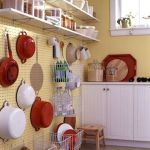 46 Creative DIY Small Kitchen Storage Ideas (30)