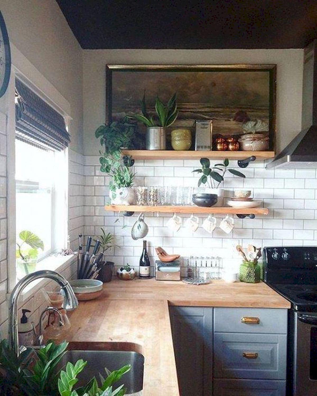 46 Creative DIY Small Kitchen Storage Ideas (4)