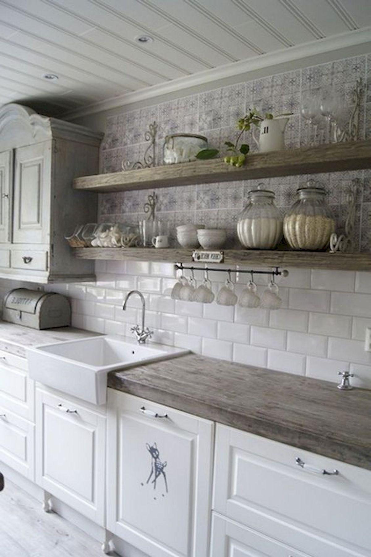 46 Creative DIY Small Kitchen Storage Ideas (6)