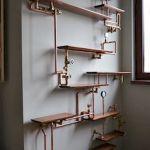 50 Easy DIY Bookshelf Design Ideas (16)