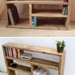 50 Easy DIY Bookshelf Design Ideas (20)