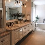 50 Fantastic DIY Modern Farmhouse Bathroom Remodel Ideas (13)