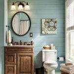 50 Fantastic DIY Modern Farmhouse Bathroom Remodel Ideas (37)