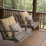 30 Creative DIY Wooden Pallet Swing Chair Ideas (22)