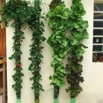 44 Creative DIY Vertical Garden Ideas To Make Your Home Beautiful (31)
